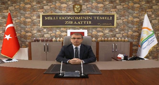 Diyarbakır'daki hayvan işletmeleri denetim altında