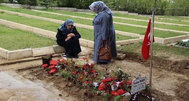 Sivas'ta türbelere ziyaretçi akını