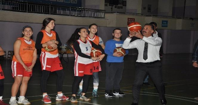 Toroslar'ın Kadın Basketbol Takımı, Türkiye şampiyonasında