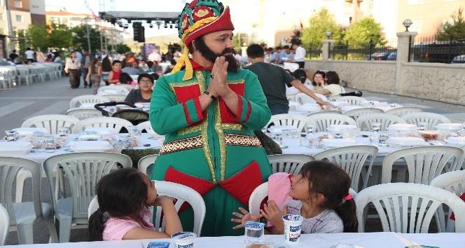 Gölbaşın'da Ramazan dolu dolu yaşanacak