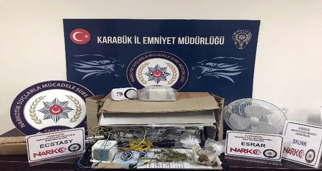 Uyuşturucu operasyonunda 1 kişi daha tutuklandı