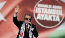 Cumhurbaşkanı Erdoğan'dan İstanbul'da tarihi mesajlar
