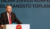 Cumhurbaşkanı Erdoğan: Bu bozuk düzeni değiştirmenin zamanı geldi