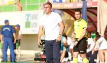 Hamza Hamzaoğlu: 'Güzel, keyifli bir maç oldu'