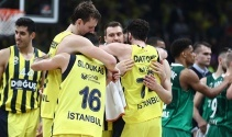 Fenerbahçe Doğuş finalde
