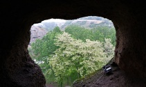 Dünyanın gözü M.Ö. 60 bin yıllık geçmişi olan bu vadide