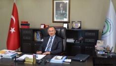 Başkan Köksoydan 19 Mayıs Atatürkü Anma Gençlik ve Spor Bayramı mesajı
