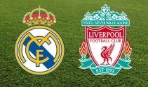TRT 1 CANLI İZLE: Real Madrid Liverpool maçı canlı izle Real Madrid Liverpool kaç kaç?