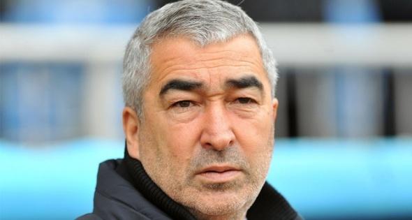 Samet Aybaba: 'Sivasspor'daki görevimin sonuna geldik'