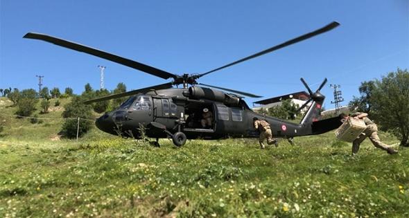 Diyarbakır'da operasyon gerçekleştirildi