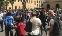 Galatasaray İlkokuluna 50 öğrenci için 6 bin başvuru