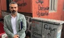 Erzurumda Çukur mahalleler
