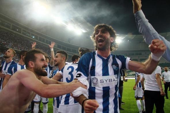 ÖZET İZLE: Gazişehir Erzurumspor Maçı Özeti ve Golleri İzle