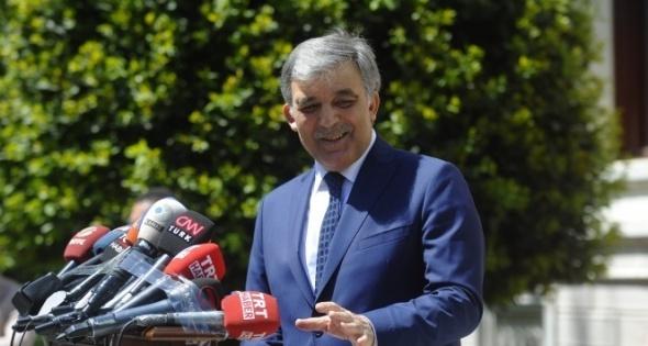 CHP'nin milletvekili listesi için Abdullah Gül iddiası