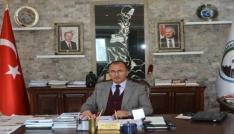 Ardahan Belediye Başkanı Faruk Köksoy, Ardahan ekibinin başarısını kutladı