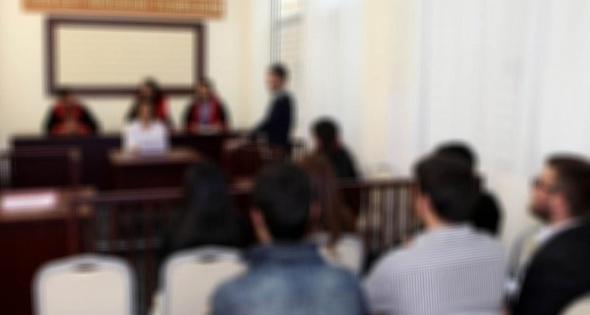 FETÖ'cü karı kocanın akıl almaz planı mahkemede ortaya çıktı