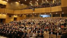 Rizede okuma yazma öğrenen bin 600 kişi düzenlenen törenle belgelerini aldı