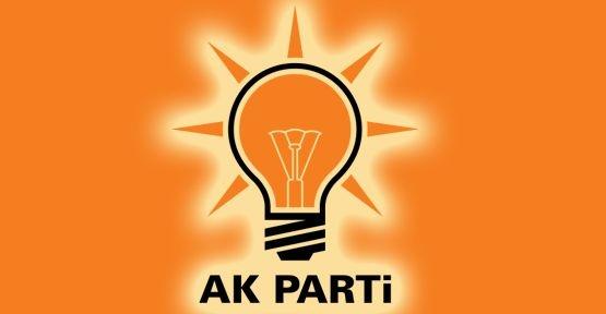Bülent Arınç'ın oğlu da var… AK Parti listesinde sürpriz isimler!