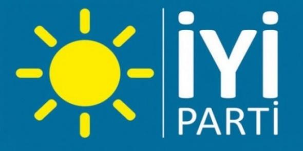 İYİ Parti adayı istifa etti!