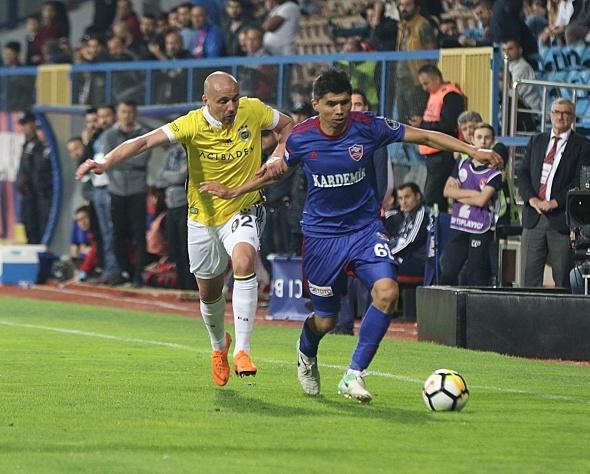Fenerbahçe'ye Devler Ligi piyangosu! Seri başı...