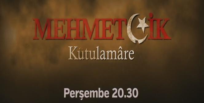 Mehmetçik Kûtulamâre'nin 17. Bölüm fragmanı yayınlandı