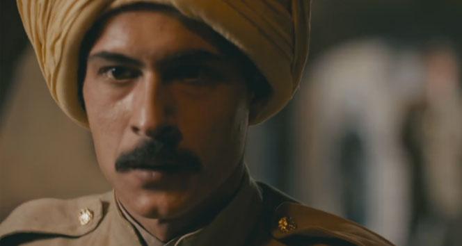 Mehmetçik Kûtulamâre'nin 17. Bölüm fragmanı yayınlandı! İngiliz karargahına sızan Üsküplü yakalanacak mı?