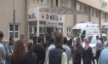 Ümraniyede silahlı saldırı: 2 ölü