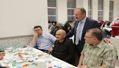 Bartın Üniversitesi Ailesi İftar Yaptı