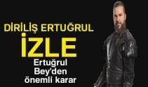 Diriliş Ertuğrul 121. Bölüm TRT 1 Canlı sezon finali İzle | Diriliş 122. Bölüm Fragmanı yayınlandı mı?