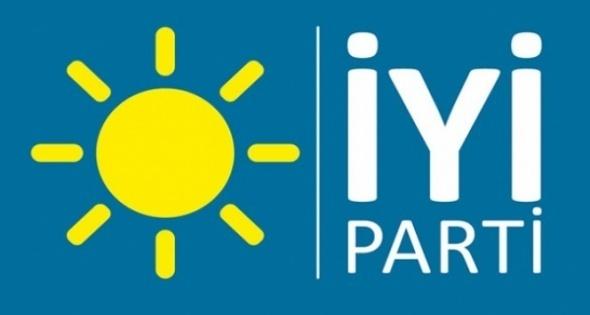 İYİ Parti'de istifalar art arda geliyor!
