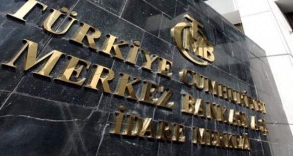 Merkez Bankası toplandı: Borç verme faiz oranı yüzde 13,5'tan 16.5'e yükseltildi