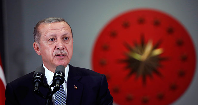 Erdoğan'dan OHAL açıklaması…
