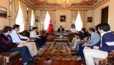 Türkiye birincisi seçilen Robothan projesi ülkemizi Çinde temsil edecek