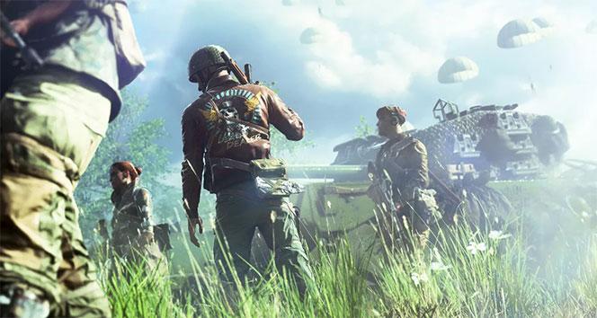 Battlefield 5 geliyor! Battlefield 5 ne zaman çıkıyor | İşte oyunla ilgili ilk bilgiler...