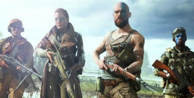 Battlefield 5 geliyor!