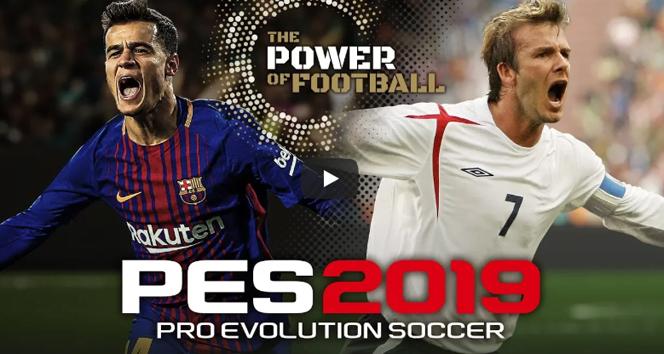 PES 2019'un 7 yeni lisanslı ligi açıklandı! PES 2019 ligleri | PES 2019 çıktı mı?
