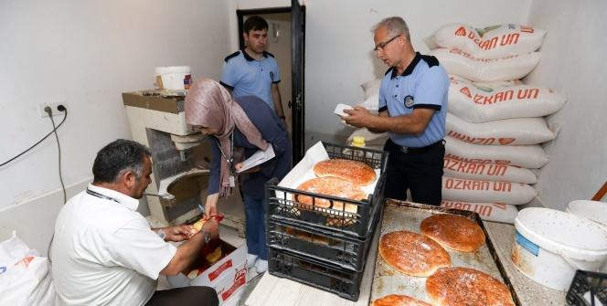 İzmir'de gıda terörüne darbe!