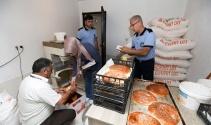 İzmirde gıda terörüne darbe!