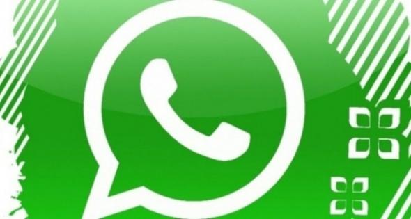 WhatsApp'ta büyük hata