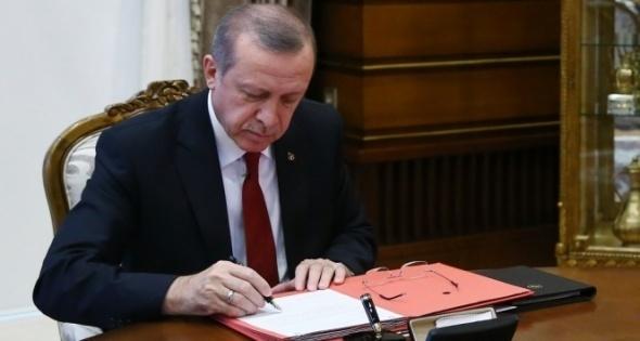 Vatandaşa güzel haber! Cumhurbaşkanı Erdoğan onayladı