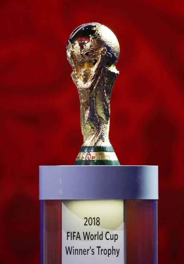 TRT'den Dünya Kupası kararı! Tüm maçlarda...