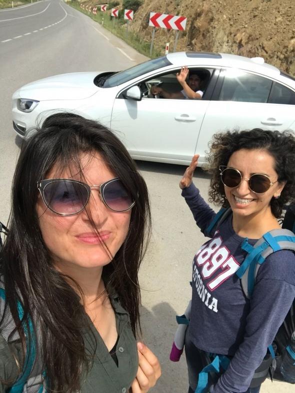 İki kadın 50 kez araç değiştirip, bir haftada... Bunu Türkiye'de yaptılar