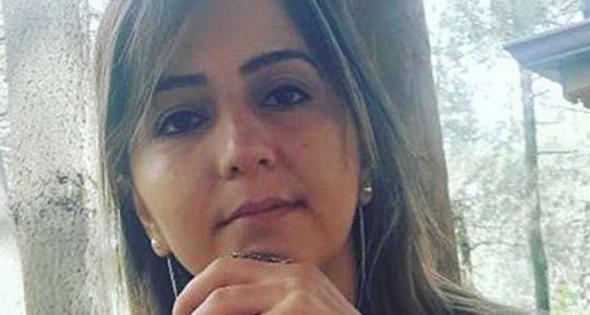 İstanbul'da genç kadına kurşun yağmuru