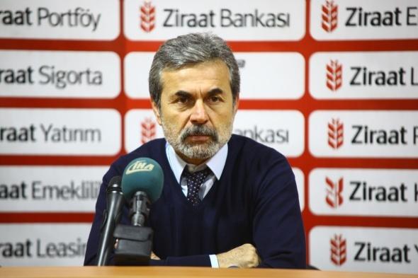 """Aykut Kocaman'dan transfer isteği! """"Ben gitsem bile alın"""""""