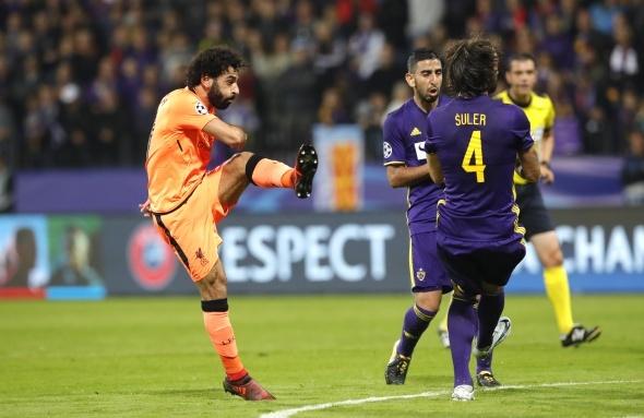 Salah'a büyük şok! Dünya Kupası...