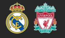 Real Madrid Liverpool