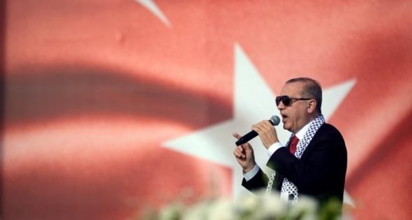 Cumhurbaşkanı Erdoğan, etkisiz hâle getirilen terörist sayısını açıkladı