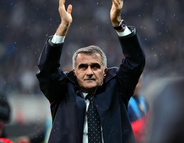 Beşiktaş'ta sürpriz anlaşma! İşte Şenol Güneş'in yeni yardımcısı...