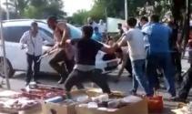 2 kişinin öldüğü, 7 kişinin yaralandığı kavganın görüntüleri ortaya çıktı