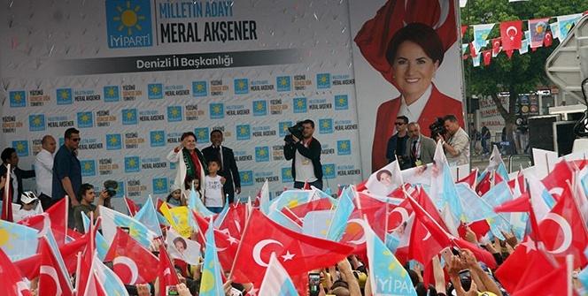 Meral Akşener'e büyük şok!
